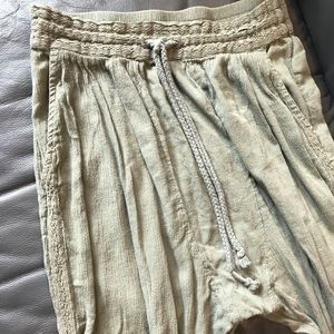American Eagle Summer Pants